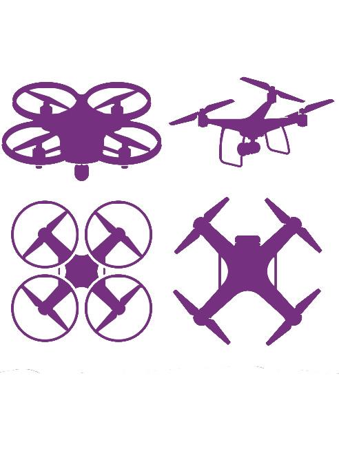 Videos con dron para pymes y autónomos