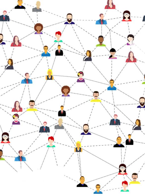Redes sociales gestionadas para generar valor añadido